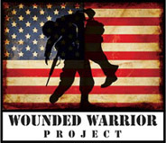 Visit www.woundedwarriorproject.org/!